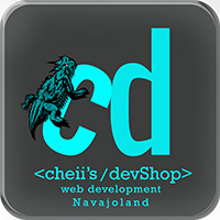 Cheii's Web Development Shop