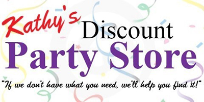 Kathy's Party Store