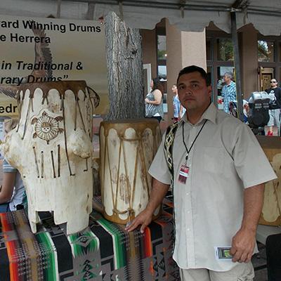 Eagle Drums