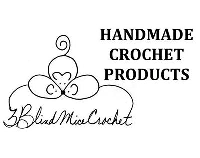 3 Blind Mice Crochet