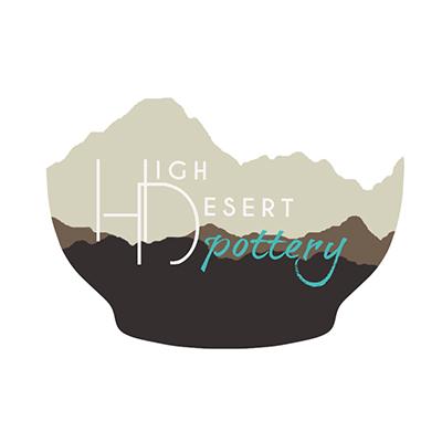 High Desert Pottery