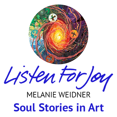 Listen For Joy / Melanie Weidner