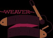 Weaver Guitar Straps