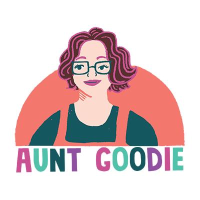 Aunt Goodie LLC