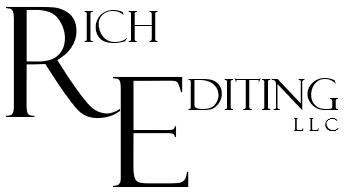 Rich Editing LLC