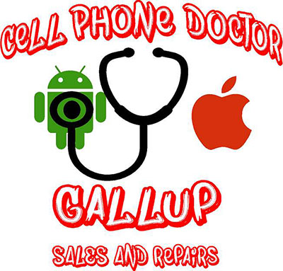 Cell Phone Doctor Gallup